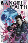 Angel & Faith: Where the River Meets the Sea, Part 1 (Season 10, #1)