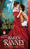 The Witch of Clan Sinclair (Clan Sinclair, #2)