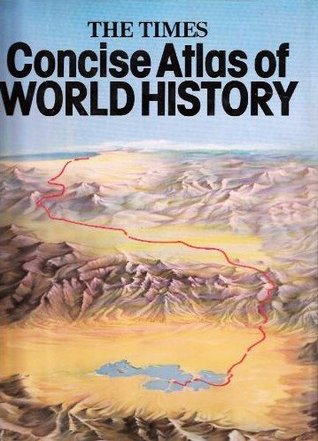 Find The Times Concise Atlas of World History DJVU by Geoffrey Barraclough