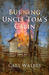 Burning Uncle Tom's Cabin by Carl Waters