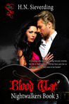 Blood War (Nightwalkers #3)
