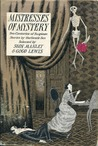 Mistresses Of Mystery: Two Centuries Of Suspense Stories By The Gentle Sex