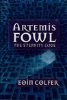 Artemis Fowl: The Eternity Code (Artemis Fowl, #3)