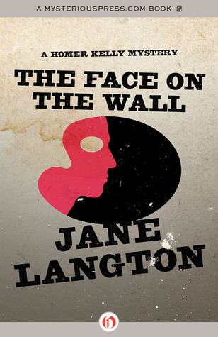 The Face on the Wall