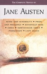 The Complete Novels of Jane Austen by Jane Austen