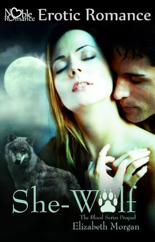 She-Wolf by Elizabeth Morgan