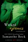 Wicked Games by Samanthe Beck