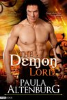 The Demon Lord (Demon Outlaws, #2.5)