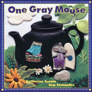 One Gray Mouse