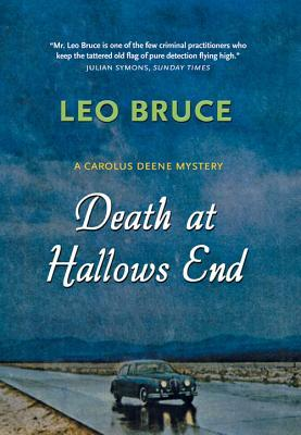 Death at Hallows End by Leo Bruce