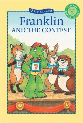 Franklin and the Contest by Kids Can Press