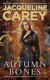 Autumn Bones (Agent of Hel, #2) cover image