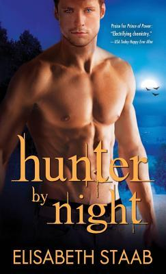 Hunter by Night (Chronicles of Yavn #3)