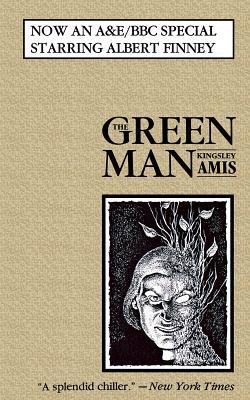 The Green Man by Kingsley Amis