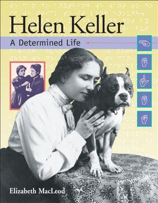 helen keller writings For those wishing to further study the life of helen keller, some of the references 6 further with this series of resource & activity books full.