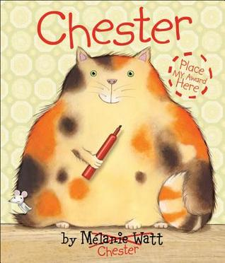 Chester by Mélanie Watt
