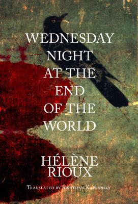 Wednesday Night at the End of the World
