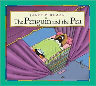 The Penguin and the Pea by Janet Perlman