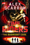TIME RIDERS: The ...