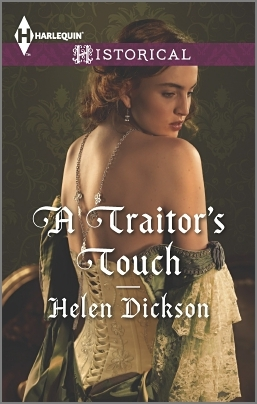 A Traitor's Touch