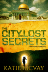The City of Lost Secrets (A Mara Beltane Mystery - Book 1)