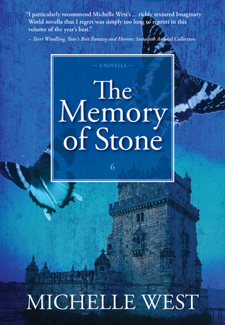The Memory of Stone by Michelle West