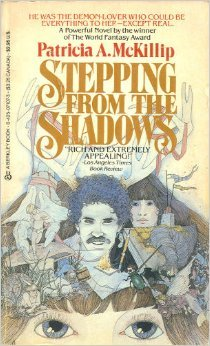 Stepping From the Shadows by Patricia A. McKillip