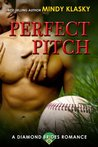 Perfect Pitch (The Diamond Brides #1)