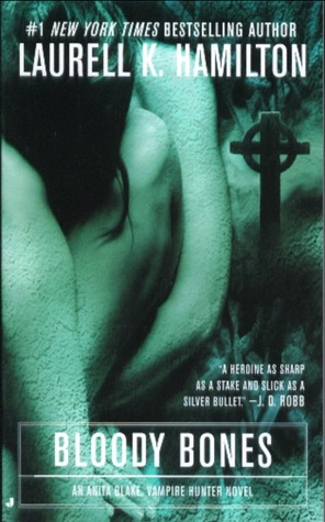 Bloody Bones - Laurell K. Hamilton epub download and pdf download