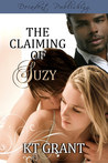 The Claiming of Suzy (Sweet & Sinful #2)