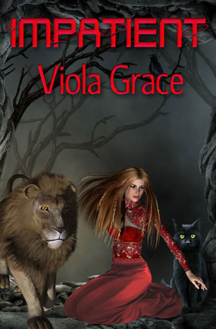 Download for free Impatient (Terran Times #15) by Viola Grace PDF