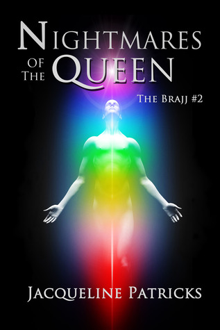Free Download Nightmares of the Queen (The Brajj #2) by Jacqueline Patricks FB2