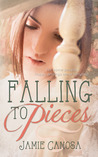 Falling to Pieces (Pieces, #1)