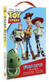 Toy Story Fun Kit (Disney/Pixar: Toy Story)