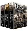 The Death Series: Volume One (Death, #1-3)