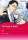 The Power of Vasilii - Russian Rivals 2 (Harlequin comics)