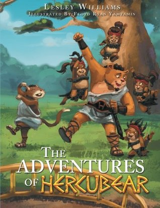 The Adventures of Hercubear by Lesley Williams