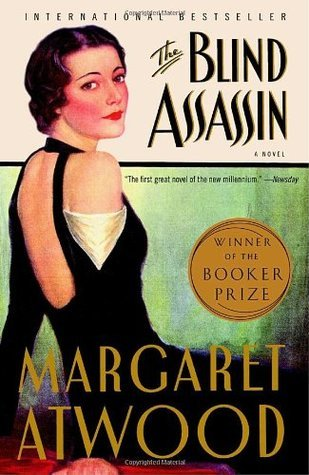 Find The Blind Assassin by Margaret Atwood CHM