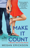 Make it Count (Bowler University, #1)