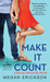 Make it Count by Megan Erickson