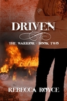 Driven (The Warrior, #2)