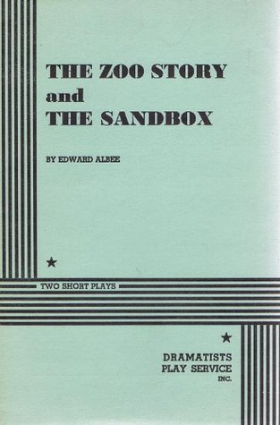 The Zoo Story & The Sandbox by Edward Albee