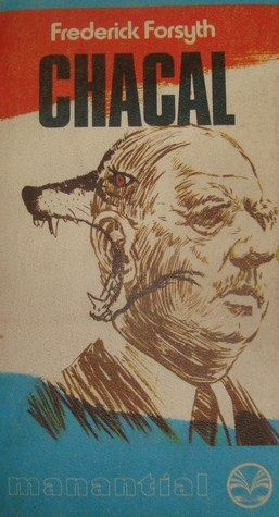Chacal  by  Frederick Forsyth