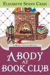 A Body at Book Club (Myrtle Clover Mystery #6)