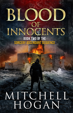 Blood of Innocents (Sorcery Ascendant Sequence) - Mitchell Hogan