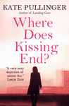 Where Does Kissing End?