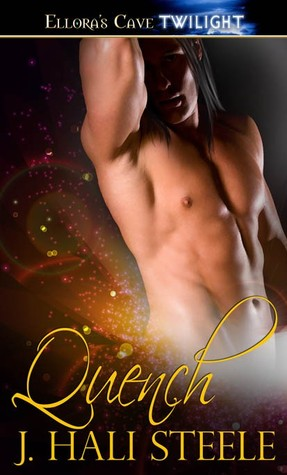 Quench (Hard Case #2)