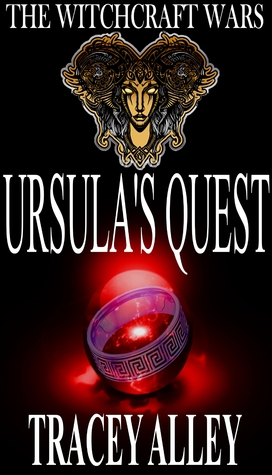 Ursula's Quest by Tracey Alley