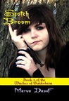Scotch Broom (Witches of Galdorheim, #3)