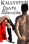 Carte Blanche [Special Enforcers Series ]
